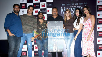 Photos: Rajniesh Duggal, Kunaal Roy Kapur and others grace the song launch of Mushkil - Fear Behind You
