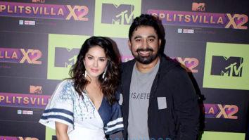 Photos: Sunny Leone and Rannvijay Singh grace the launch of Splistsvilla X2