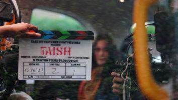 Pulkit Samrat, Jim Sarbh, and Sanjeeda Sheikh starrer Taish goes on floor!