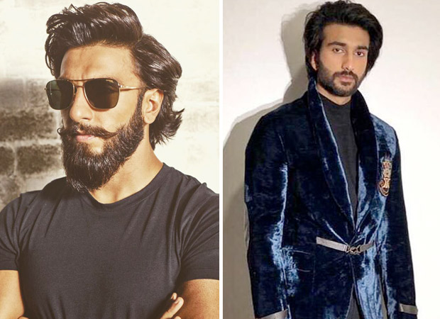 Have you seen this crazy video of Ranveer Singh grooving on the song 'Malhaari' with Malaal actor Meezaan Jaffrey?