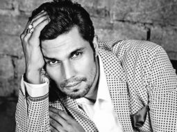Randeep Hooda proves that he has a heart of gold; helps a social worker in distress