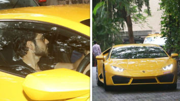 Rs 4.76 crore! That's the whopping amount of Emraan Hashmi's swanky new Lamborghini