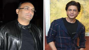 Rumours of Aditya Chopra – Shah Rukh Khan getting together again are false, Yash Raj Films spokesperson rubbishes rumours