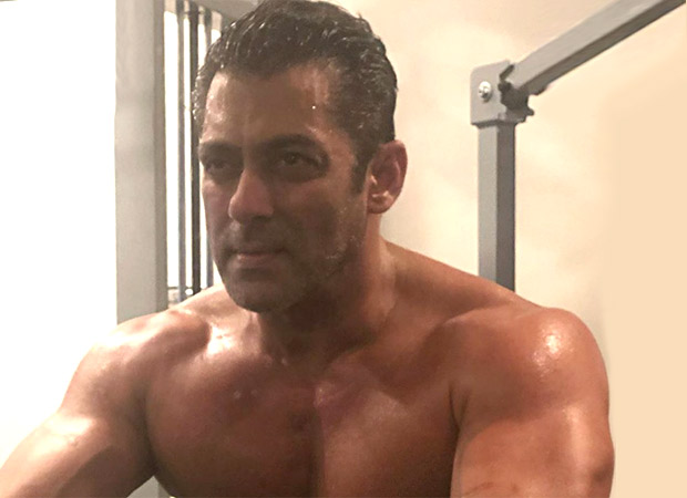 Salman Khan's motivational words are sure to inspire you and give you major Sultan feels!