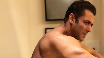 Salman Khan takes the Bottle Cap Challenge and it is hands down, the best one so far!