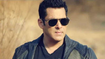 Salman Khan's latest video flaunting his sketching skills is a must watch