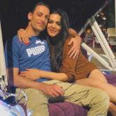 Sanjay Dutt's daughter Trishala Dutt shares a heartbreaking post about her boyfriend's sudden death