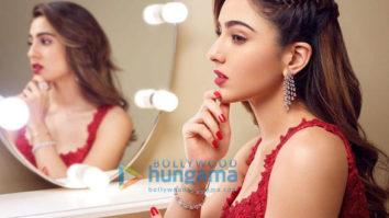 Celebrity Photos of Sara Ali Khan