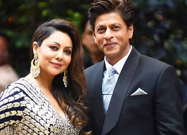 """""""He is a great father and husband"""" - Gauri Khan SPILLS beans on her relationship with superstar Shah Rukh Khan"""