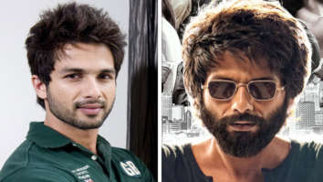 Shahid Kapoor REVEALS what his neighborhood aunties thought about Kabir Singh!