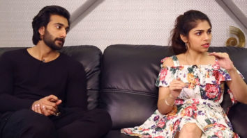 Sharmin Priyanka Chopra used to Bang My Back and… SLB Is the Best Music Director Meezaan Jaffrey