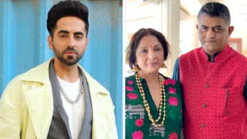 Shubh Mangal Zyada Saavdhan: Ayushmann Khurrana to reunite with onscreen parents Gajraj Rao and Neena Gupta