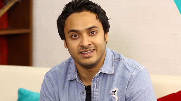 "Soham aka Shiva: ""Working with Shahid is a DREAM come true "" | Kabir singh  | Twitter Fan Questions"