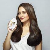 Sonakshi Sinha roped in as brand ambassador for Cavin Kare's CHIK shampoo