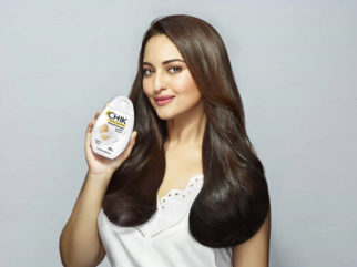 Sonakshi Sinha roped in as brand ambassador for Cavin Kare's CHIK shampoo