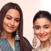 Sonakshi Sinha to share her wardrobe under Alia Bhatt's closet sharing initiative!