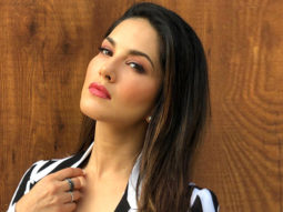 Sunny Leone ditches her western avatar for the horror-comedy, Kokakola