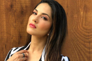 Sunny Leone ditches her western avatar for the horror-comedy, Kokakola
