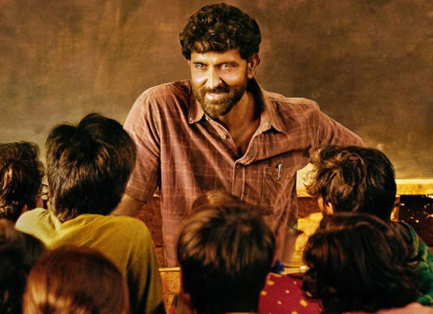 Super 30 Box Office Collections - Hrithik Roshan's Super 30 has a good second weekend, is the eighth Rs. 100 Crore Club success of 2019