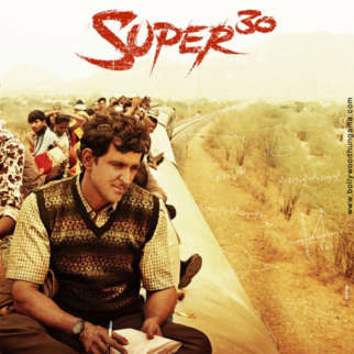 First Look Of Super 30