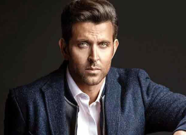 Super 30 star Hrithik Roshan booked for cheating by KPHB Police