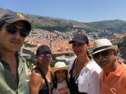 TRAVEL DIARIES Lara Dutta shows us how big a Game Of Thrones fan she is with her latest summer holidays!