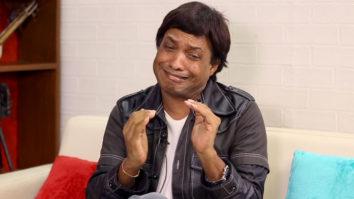 ULTIMATE Shah Rukh Khan, Amitabh Bachchan, Saif Ali Khan - Sunil Pal's HILARIOUS Mimicry