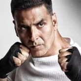 VIDEO Akshay Kumar takes the Bottle Cap Challenge and NAILS it!