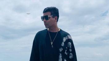 VIDEO Karan Johar throws a star-studded bash at his place with Deepika Padukone, Ranbir Kapoor, Varun Dhawan and others in presence