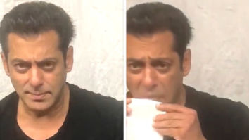 VIDEO: Salman Khan shares the 'old fashioned way' of posting and it will make you giggle