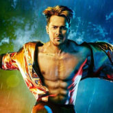 Varun Dhawan's journey from ABCD 2 to Street Dancer 3D is surely a tear-jerker