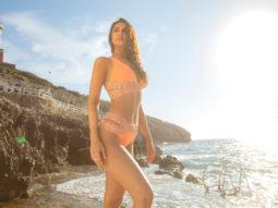 WAR: Vaani Kapoor reveals the secret behind her drop-dead hot bikini body