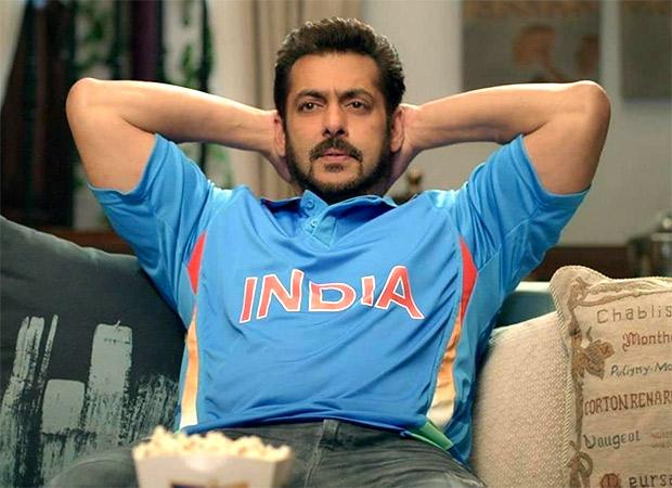 Watch Salman Khan brings back Bajrangi Bhaijaan memories with his latest 'Monkey' post
