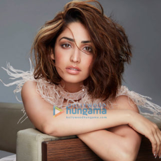 Celebrity Photos of Yami Gautam