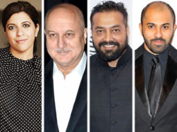 Zoya Akhtar, Anupam Kher, Anurag Kashyap, Ritesh Batra invited to join The Academy