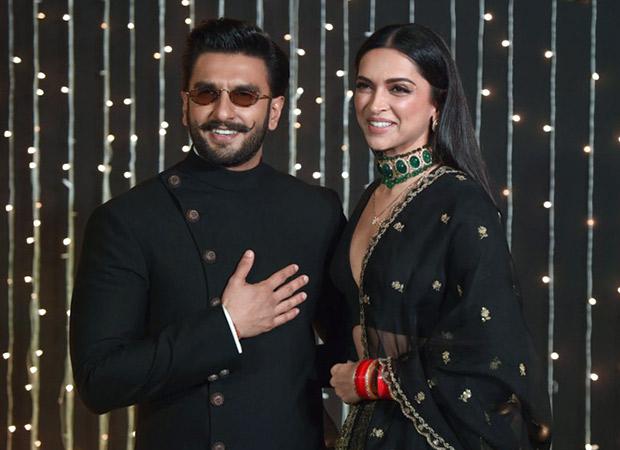 WOW! Deepika Padukone dedicates a romantic post to hubby Ranveer Singh and DeepVeer fans are going mushy over it