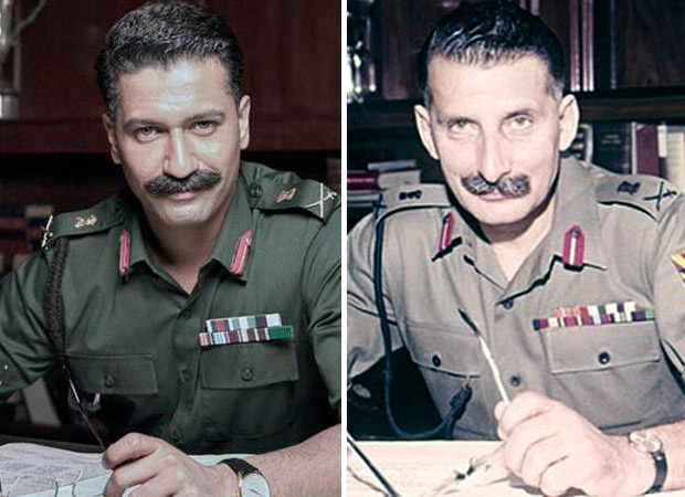First look of Vicky Kaushal as Sam Maneckshaw faces CRITICISM from Army Officials over lack of authenticity