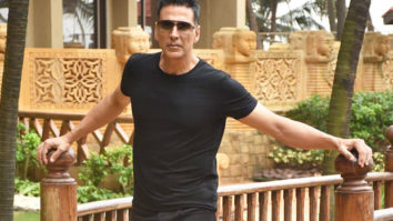 """All my tiredness of promoting Mission Mangal vanished hearing this news"", says Akshay Kumar on Pad Man winning the National Award for Best Film on Social Issues"