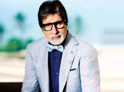 """I am a tuberculosis survivor, Hepatitis B survivor and surviving on 25 per cent liver,"" says Amitabh Bachchan"