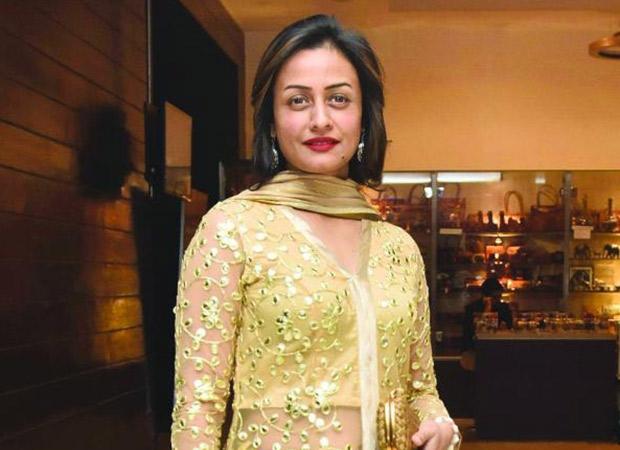 """Sitara is a full-on star"", says Namrata Shirodkar"