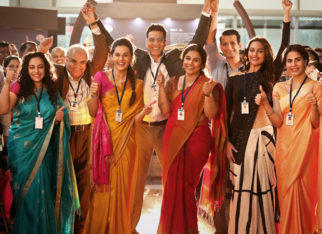 Mission Mangal Box Office: The Akshay Kumar starrer Mission Mangal surpasses Total Dhamaal; becomes the 3rd highest first Sunday grosser of 2019