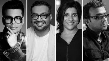 After Lust Stories, Karan Johar, Anurag Kashyap, Zoya Akhtar, Dibakar Banerjee reunite for Netflix's Ghost Stories