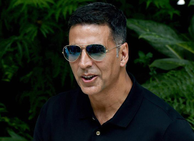 Akshay Kumar jokes he will lose all the respect he has gained so far after Housefull 4