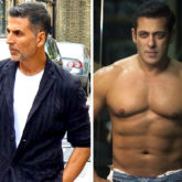 Akshay Kumar on Sooryavanshi - Inshallah clash, says he is glad to have averted the situation