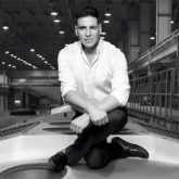 Akshay Kumar says its 7030 ratios of luck and hard work when it comes to films