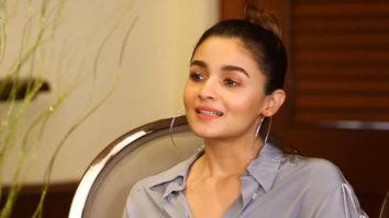 Alia Bhatt's SUPERB Rapid Fire On Ranbir, Salman, Varun, Ranveer & Arijit PRADA