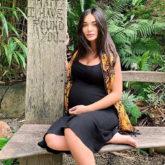 Amy Jackson reveals she is having a boy