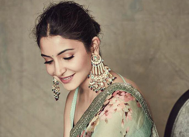 Anushka Sharma shares a sneak peek into her happy life and it is all about Love and Light!