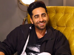 "Ayushmann Aka Pooja To Salman Khan ""Will You MARRY Me "" SRK Rapid Fire Dream Girl"