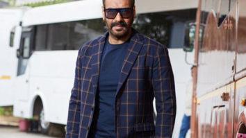 Badhaai Ho filmmaker Amit Sharma to begin shoot for sports biopic with Ajay Devgn